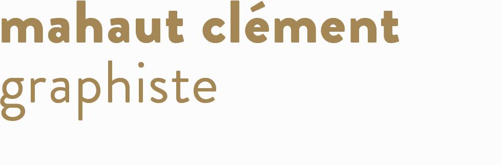 Mahaut Clément