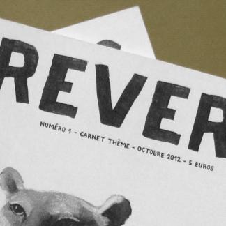 Revue Revers